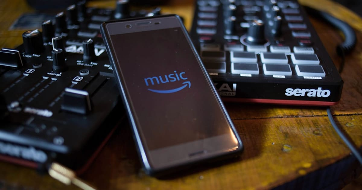 Amazon May Be Working on a Free, Ad-supported Music Service