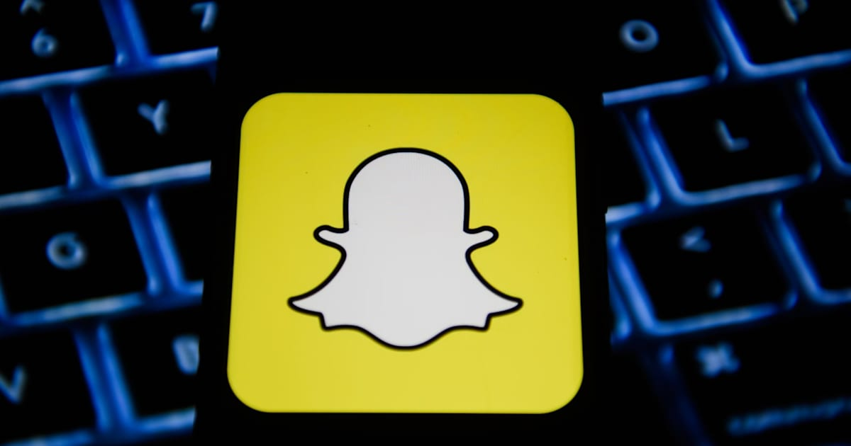 Snapchat's new Android app is better, but imperfect