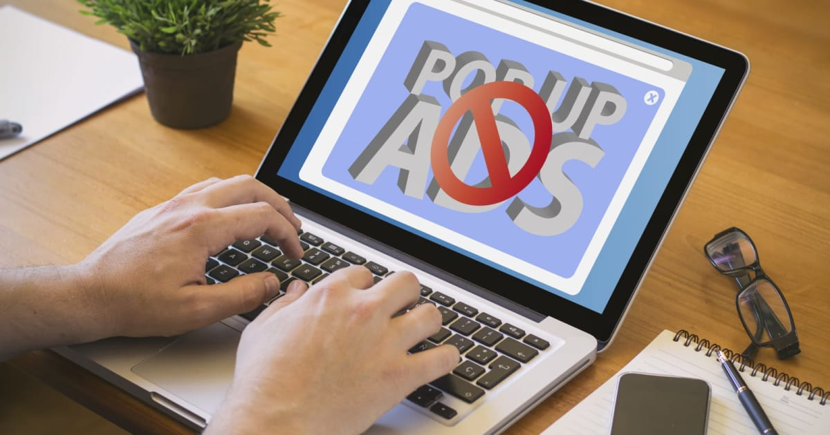 37,000 Chrome Users Downloaded a Fake Adblock Plus Extension