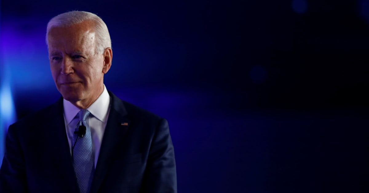Facebook rejects Biden's request to remove false Trump attack ad