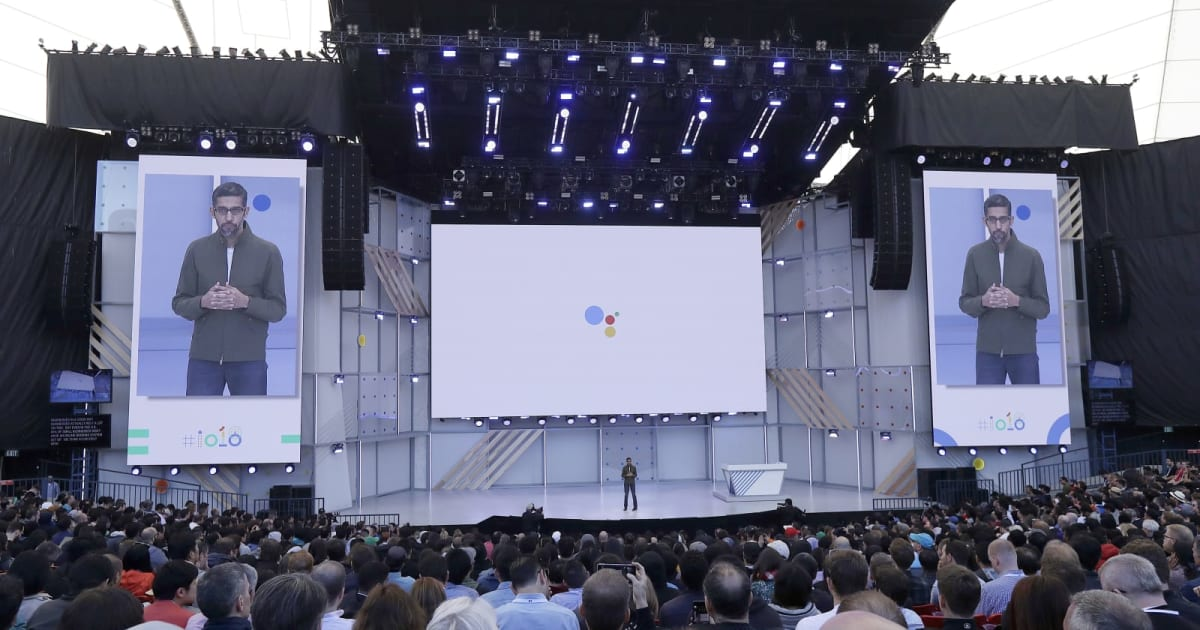 What to Expect at Google I/O 2019