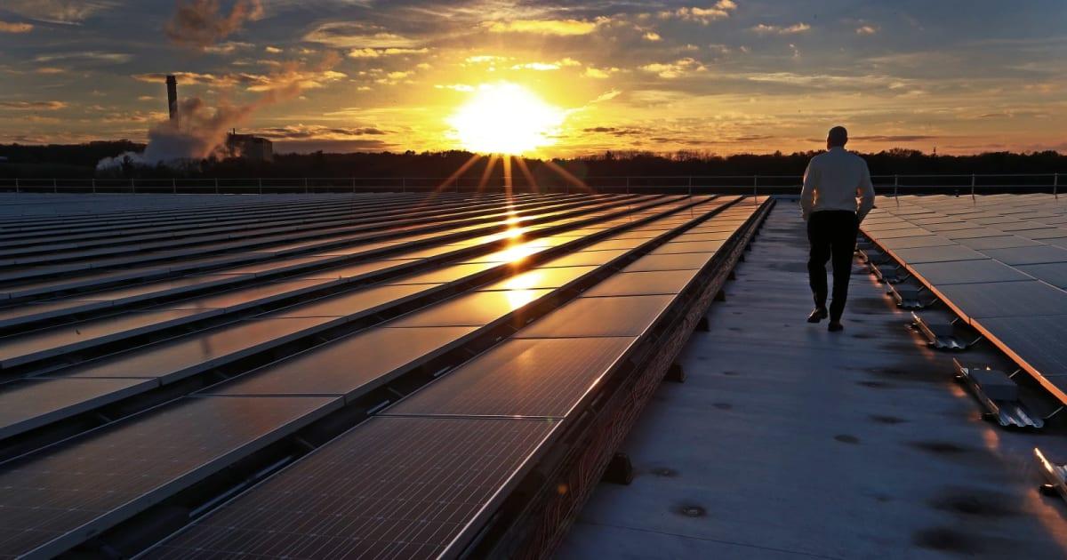 Trump S New Solar Tariffs Could Kill 23 000 Us Jobs