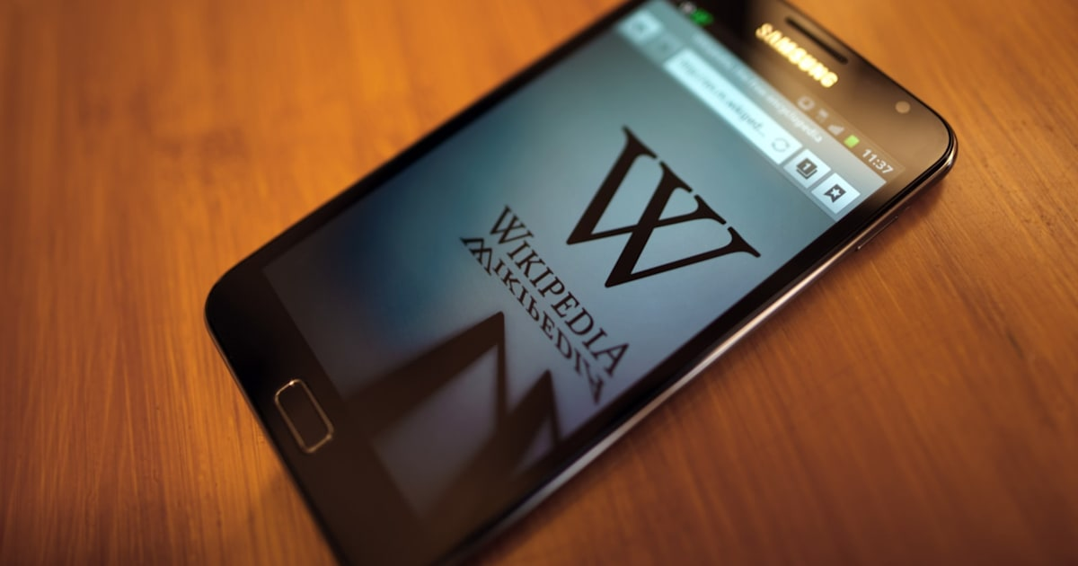 Wikipedia Ends No-cost Mobile Access for Developing Countries