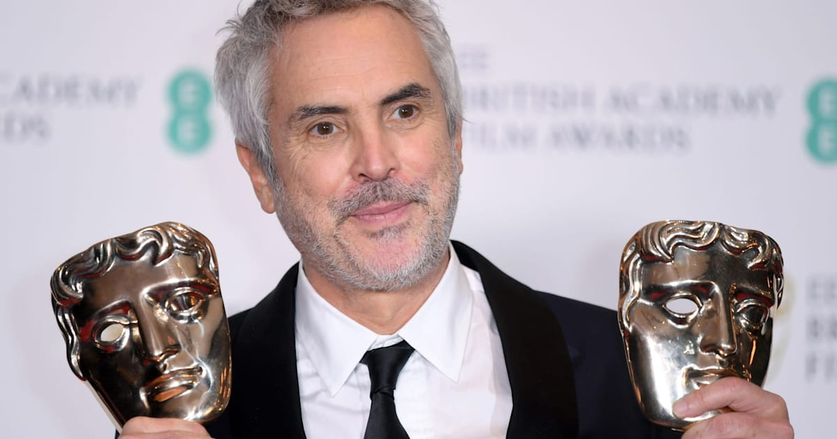 'Roma' Guides Netflix to Best-ever BAFTA Haul