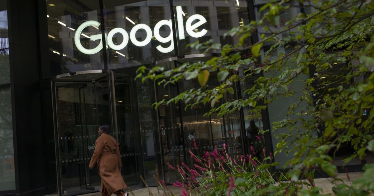QnA VBage Apple restores Google's internal iOS apps