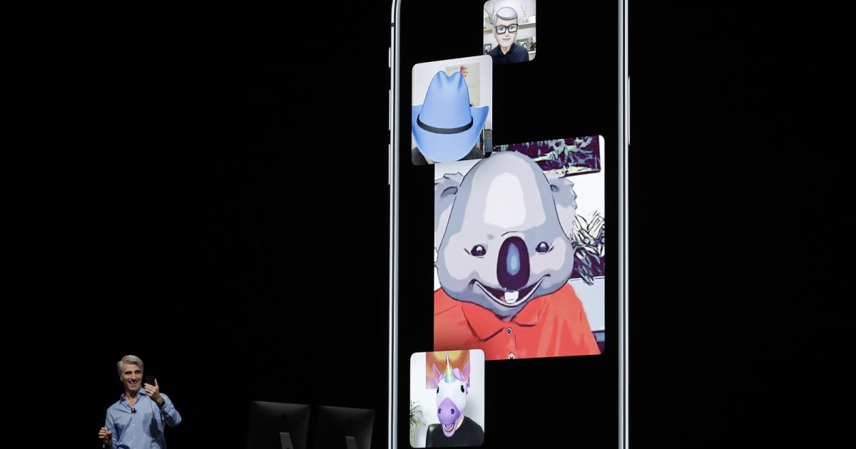 Apple Releases Fix for the Group FaceTime Bug