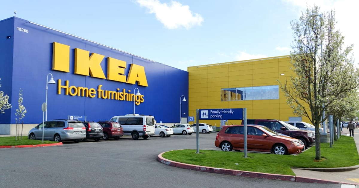 ikea promises zero emissions delivery in five cities by 2020. Black Bedroom Furniture Sets. Home Design Ideas