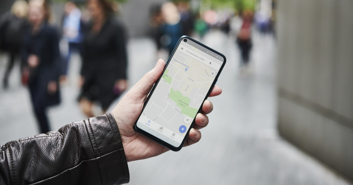 Google starts rolling out Incognito mode for Maps 1