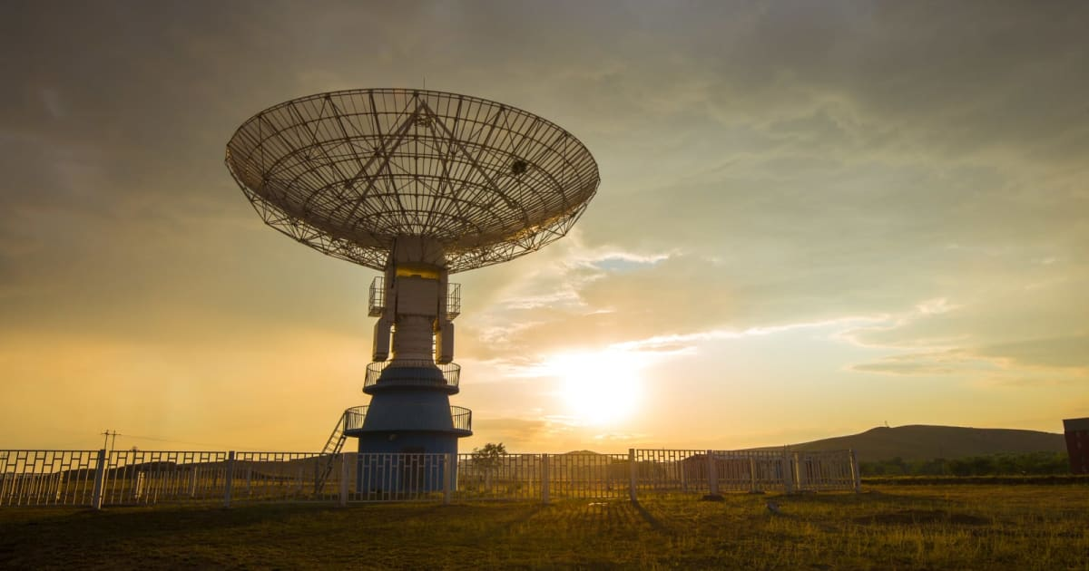 SETI@Home ends its crowdsourced search for alien life after 21 years