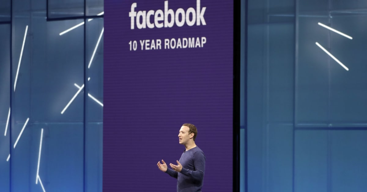 Facebook Defends its Moderation Policies, Again