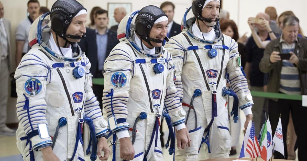 Watch astronauts reach space on Apollo 11's 50th anniversary 1