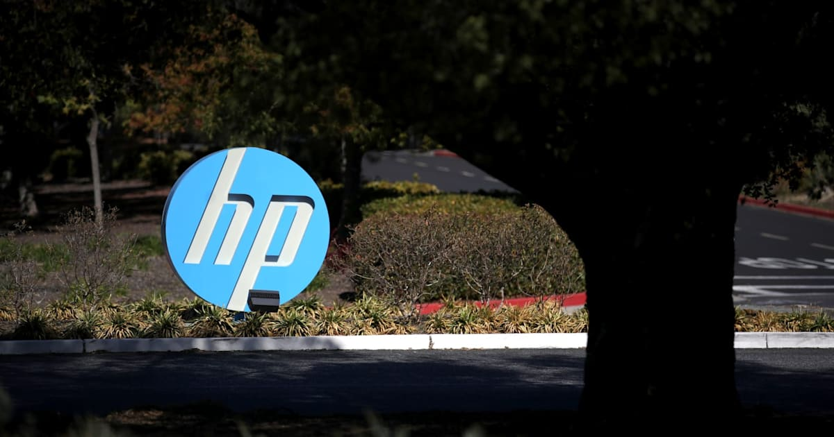 HP rejects Xerox buyout offer, at least for now 1