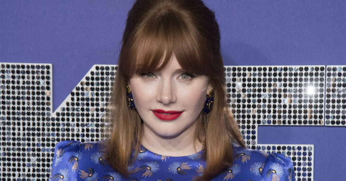 Apple lands 'Dads' documentary from Bryce Dallas Howard 1