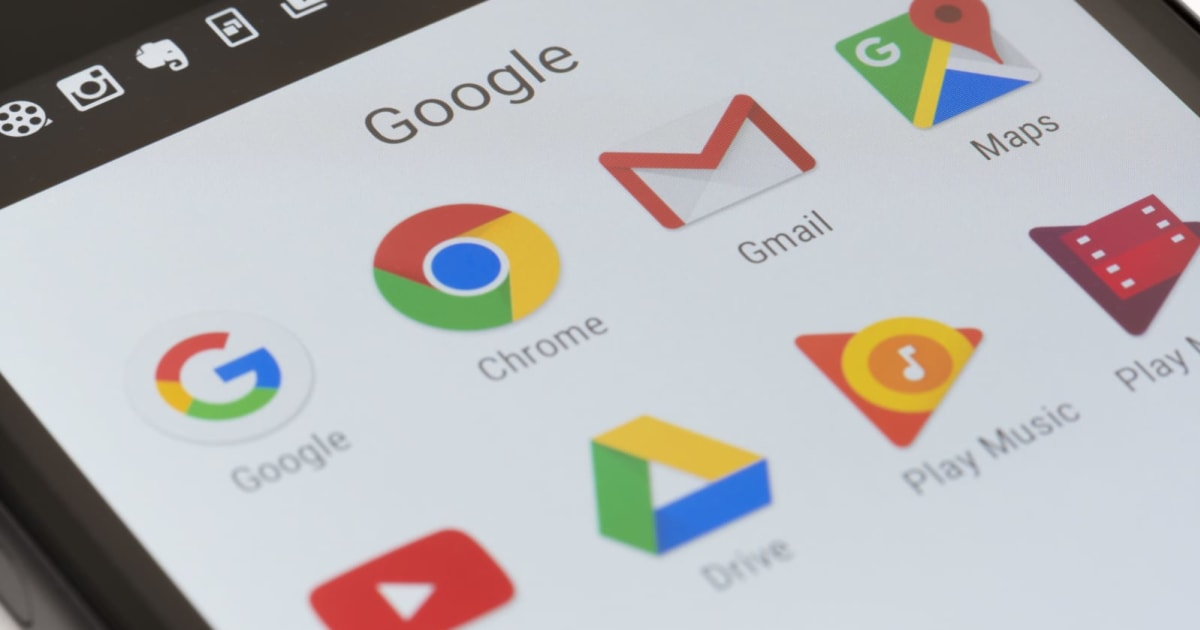 Google App Beta Adds Built-in Screenshot-editing Tools