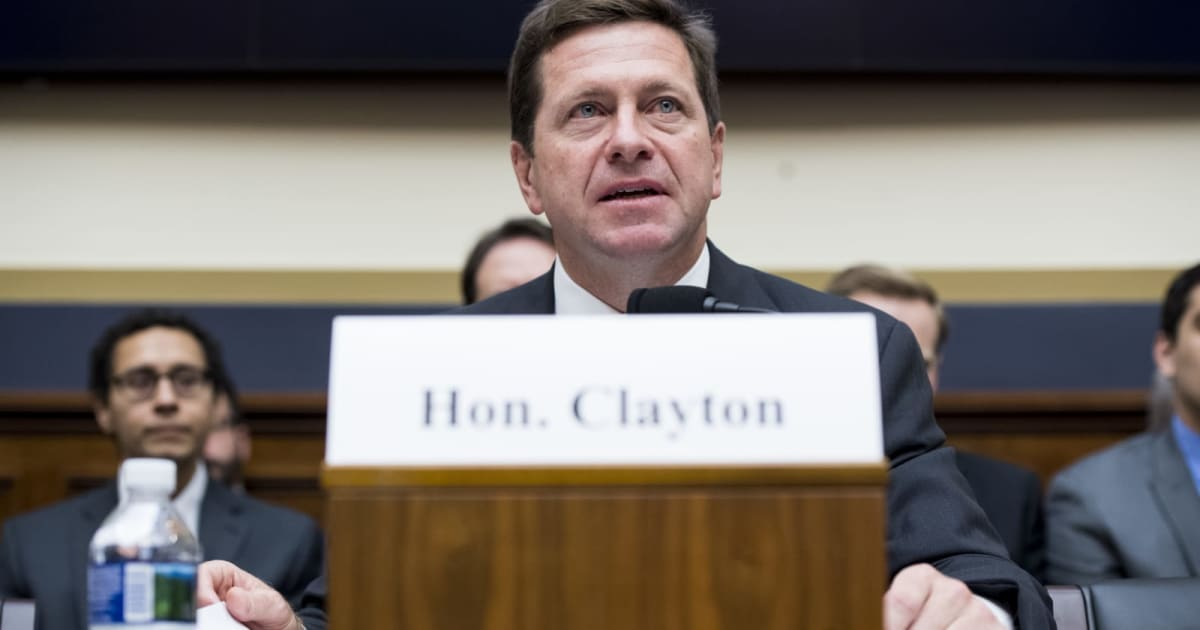 SEC Knew About Weak Security Years Before Hack
