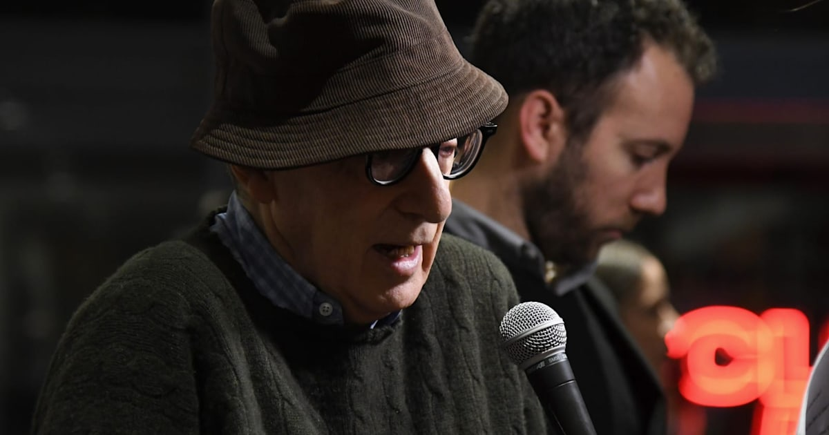Woody Allen sues Amazon for backing out of film deals - Engadget thumbnail