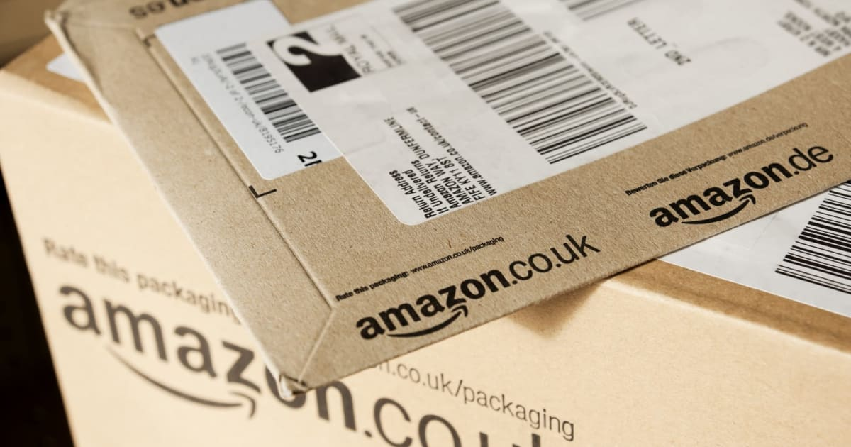 Amazon's New Ad Push will Stretch from Twitch to its Packaging