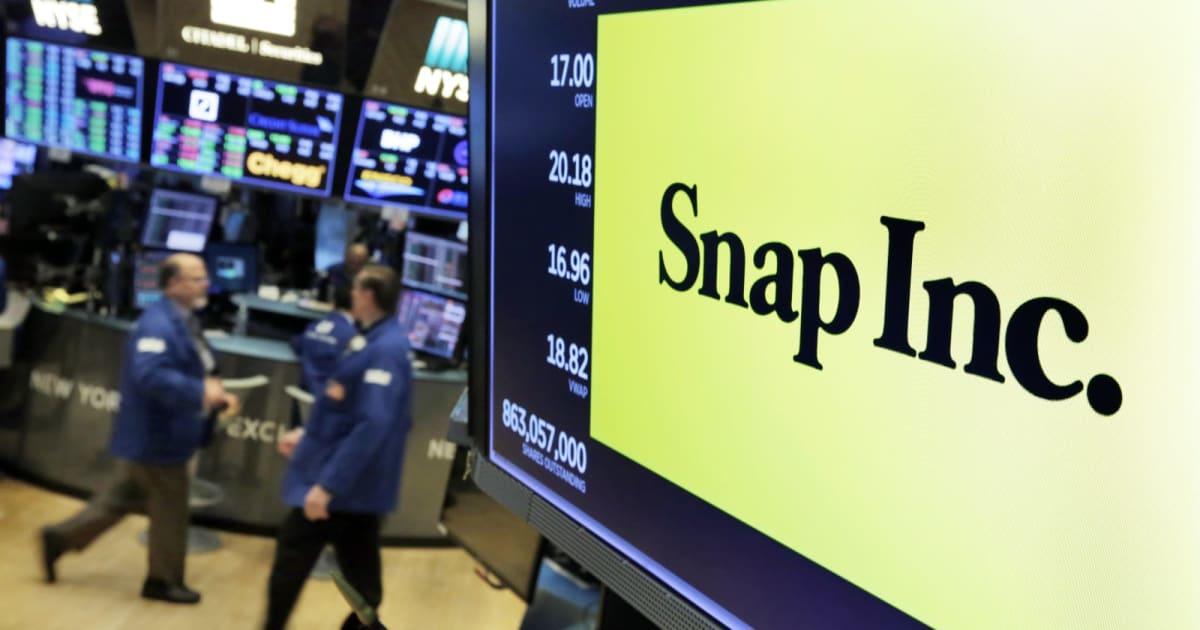 Verizon will preload Snapchat on 'select' 5G phones