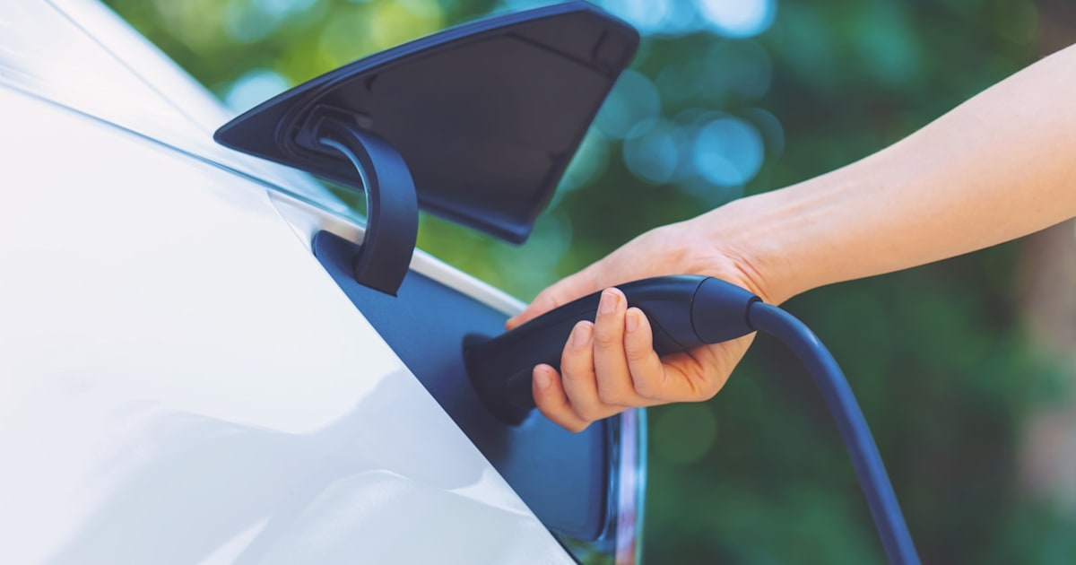 Canadian province will prohibit sale of gas-powered cars by 2040 1