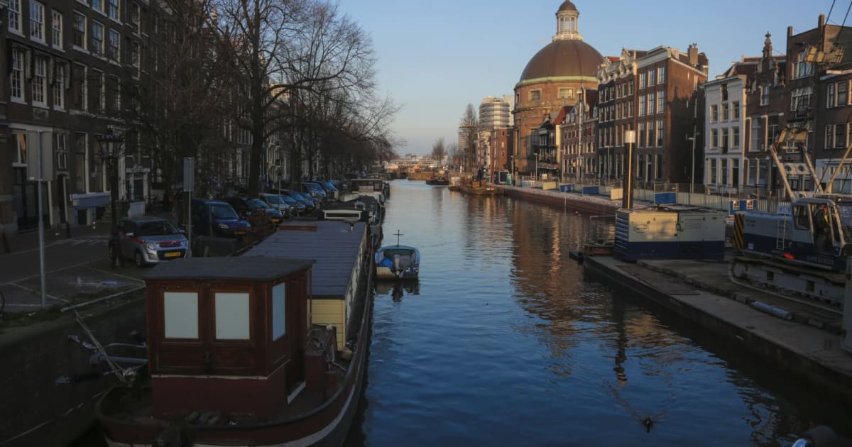 Amsterdam will limit airbnb rentals to 30 days per year for Airbnb amsterdam