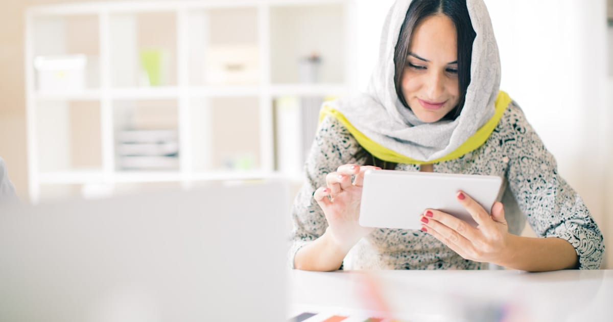 Google Launches Digital Skills Training for Arabic Speakers