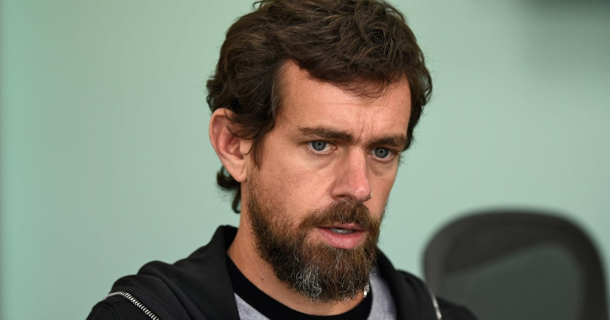 Police arrest member of group that hijacked Jack Dorsey's Twitter account
