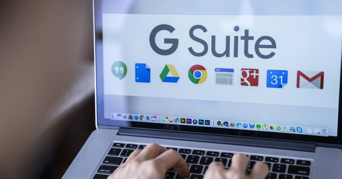 Google Assistant will finally work with business G Suite