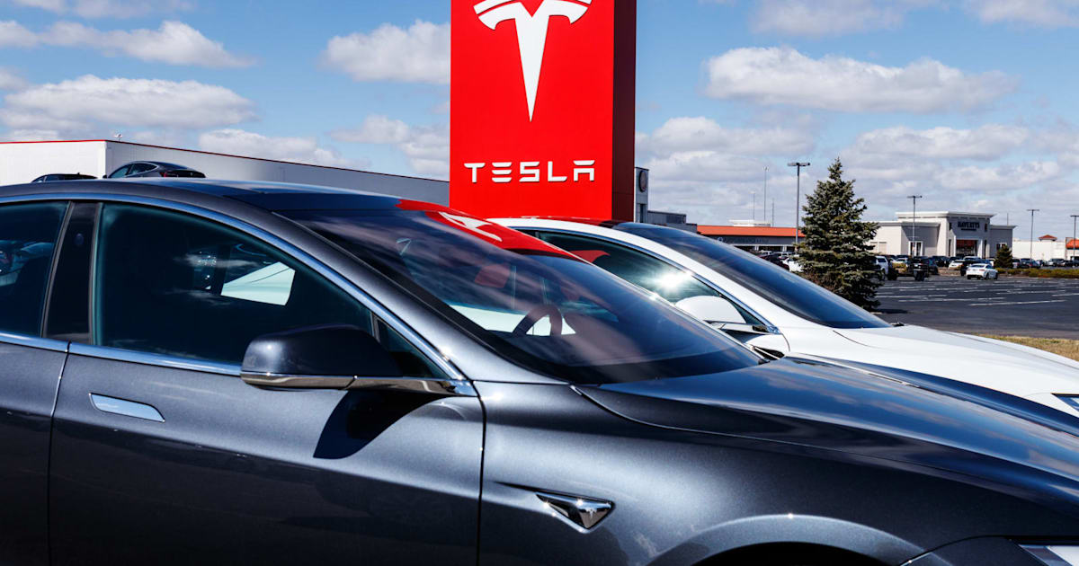 Court says Tesla and Musk's tweet violated labor laws