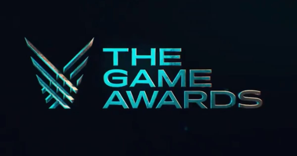 Watch The Game Awards here at 8:30PM ET
