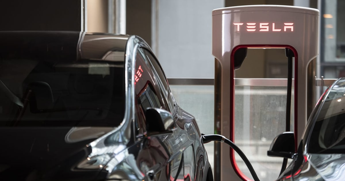 Tesla Hikes Supercharger Prices Worldwide to Reflect Changing Costs
