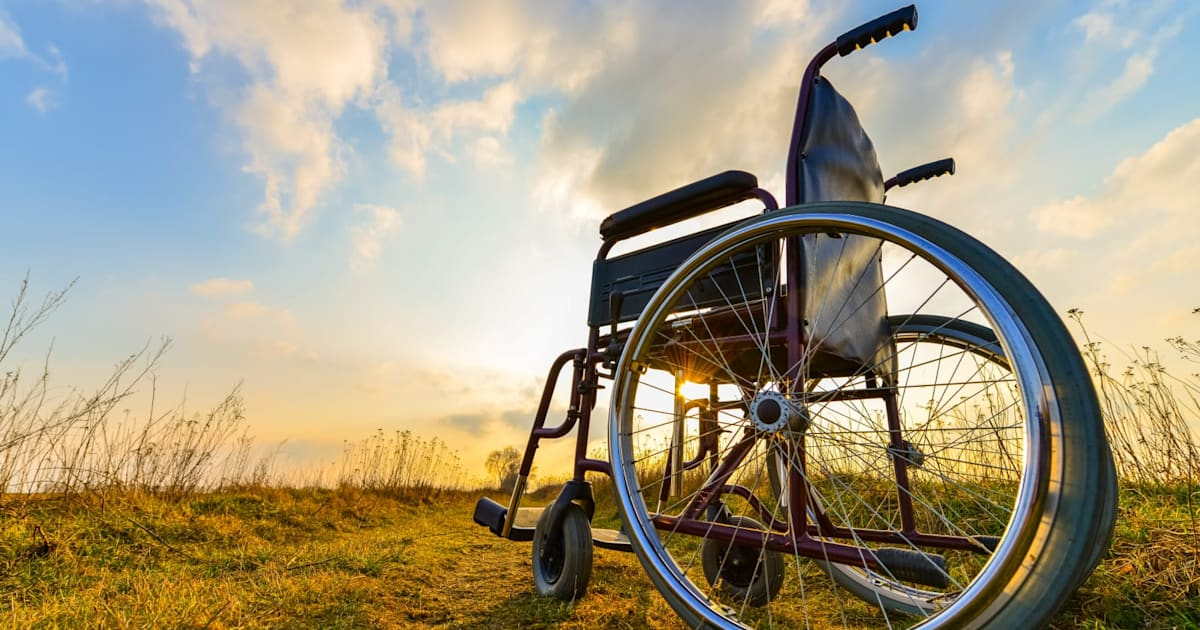 Innovative Wheelchair Design Isn't for all Wheelchair Users