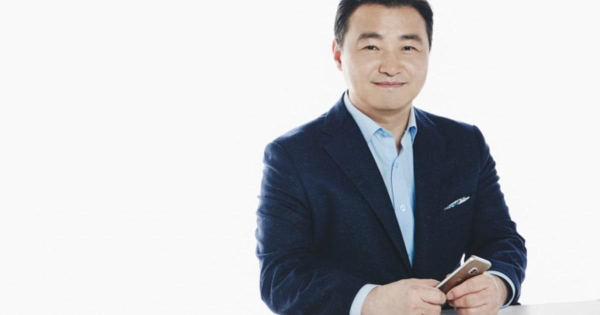 Samsung 任命盧泰文為行動業務新掌門人 - Engadget 中文版