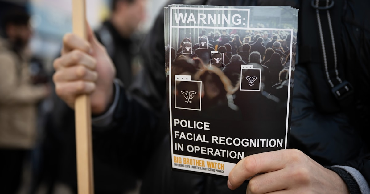 Law enforcement is using a facial recognition app with huge privacy issues 1