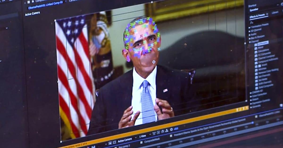 California cracks down on political and pornographic deepfakes 1