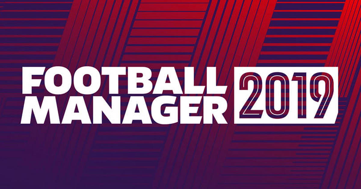 Football Manager 2019' is out now on PC, Mac and mobile