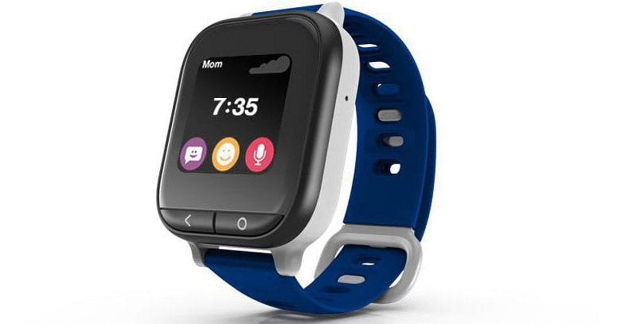 Samsclub Credit Login >> Verizon launches a new generation of its kid-tracking wearable