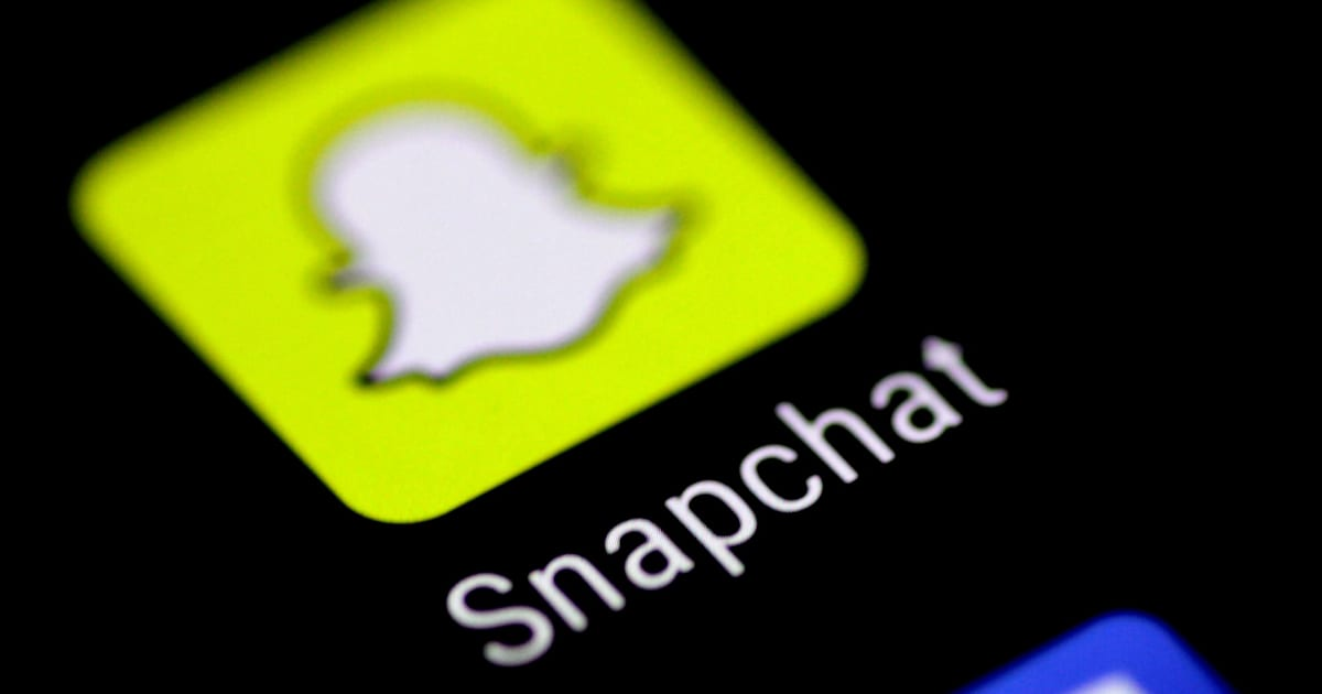 Snapchat's User Base is Growing Again