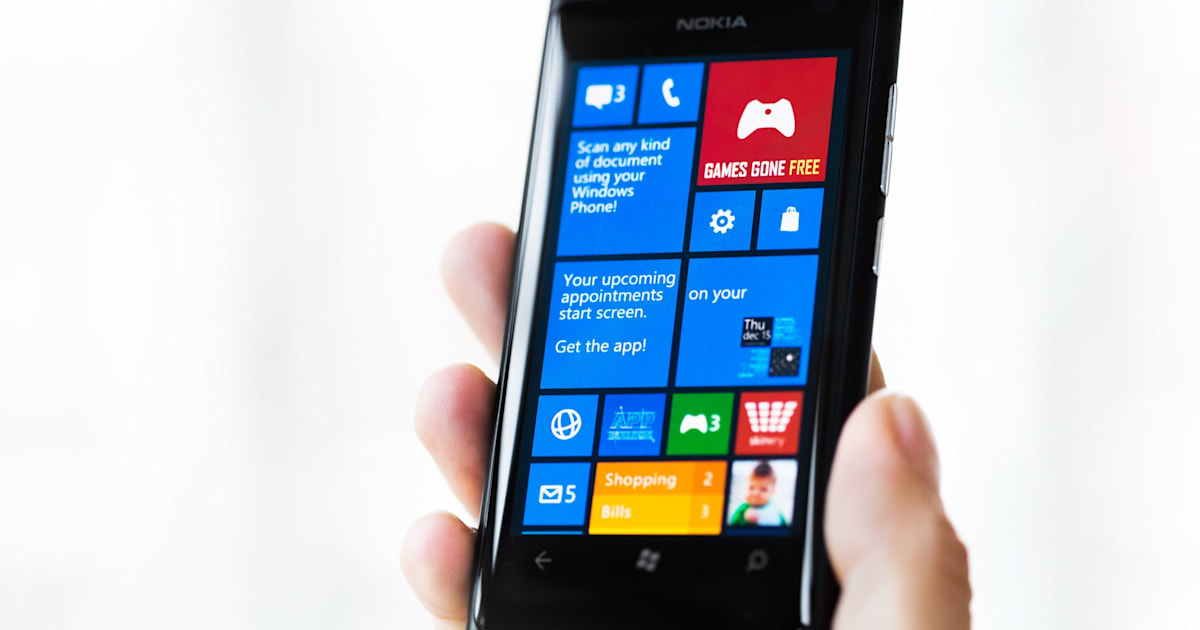 Beste Apps Windows Phone