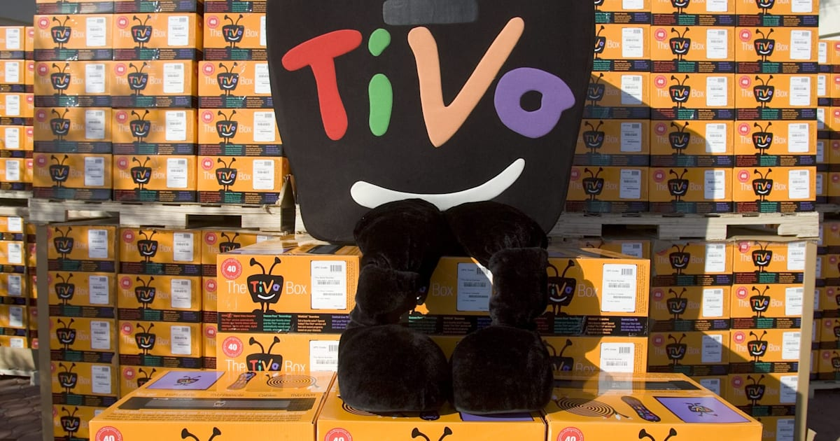 TiVo plans to split its product and licensing divisions 1