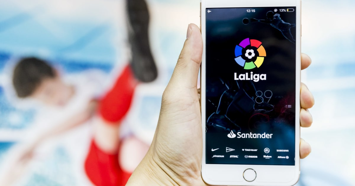 La Liga fined €250k for utilizing its application to capture unlawful football streams 2