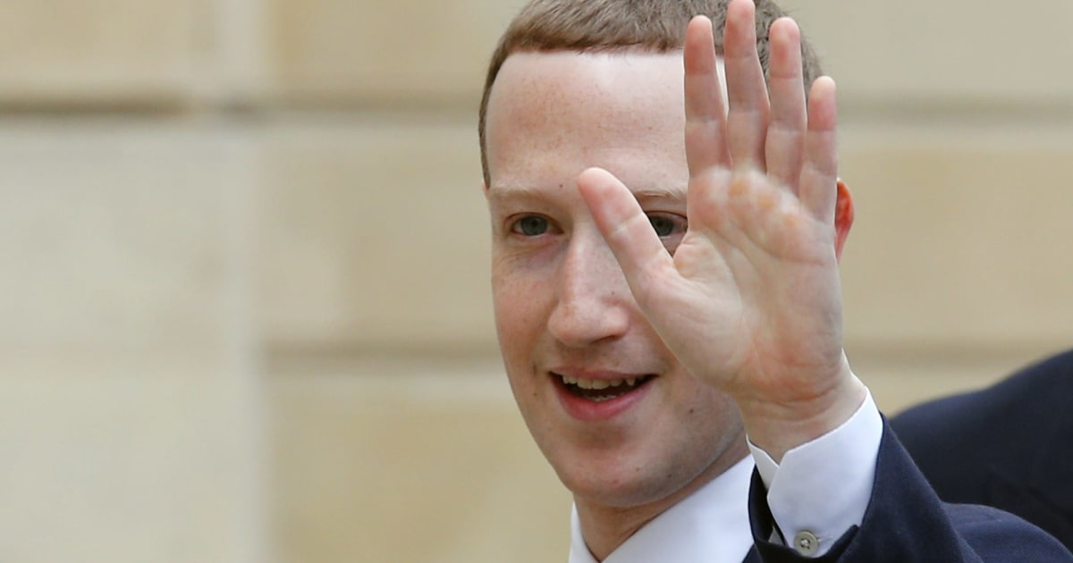 Facebook was Granted a Patent to Silo Group Posts