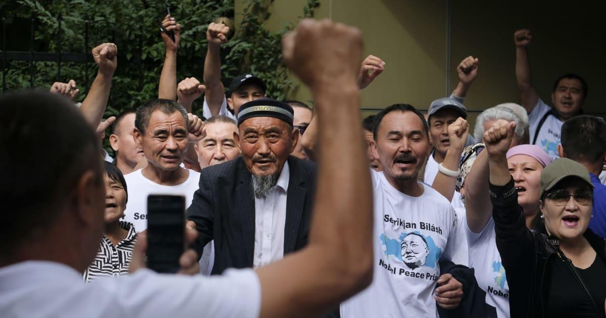 Google and Mozilla to block web surveillance in Kazakhstan
