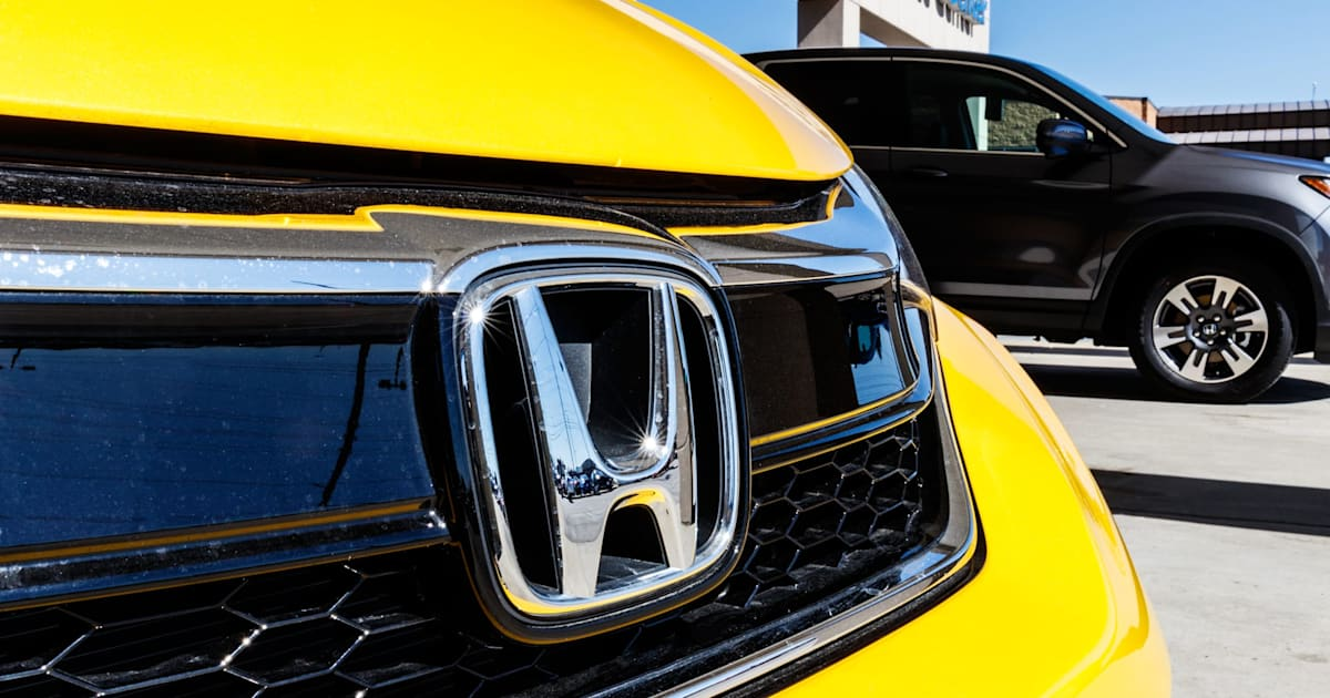 honda aims to phase out diesel vehicles in europe2021