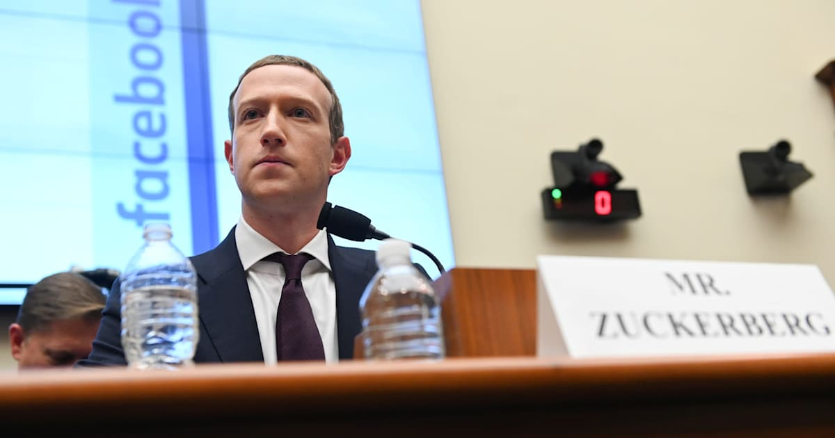 The tech CEOs' year of reckoning