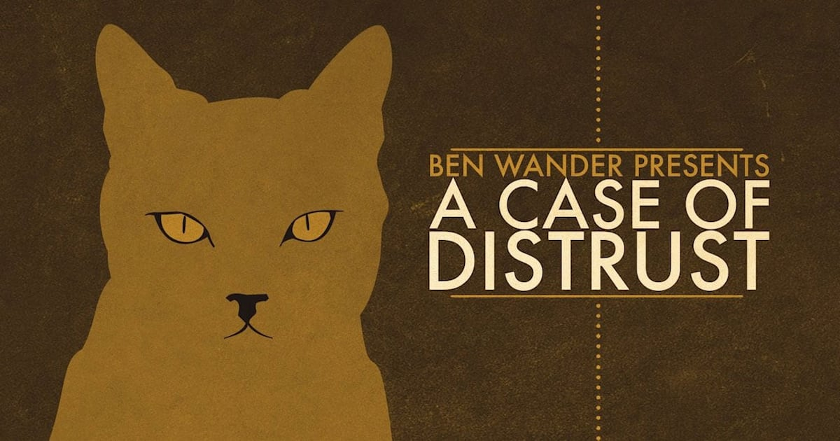 Ben Wander's Quest to Become a Household Name