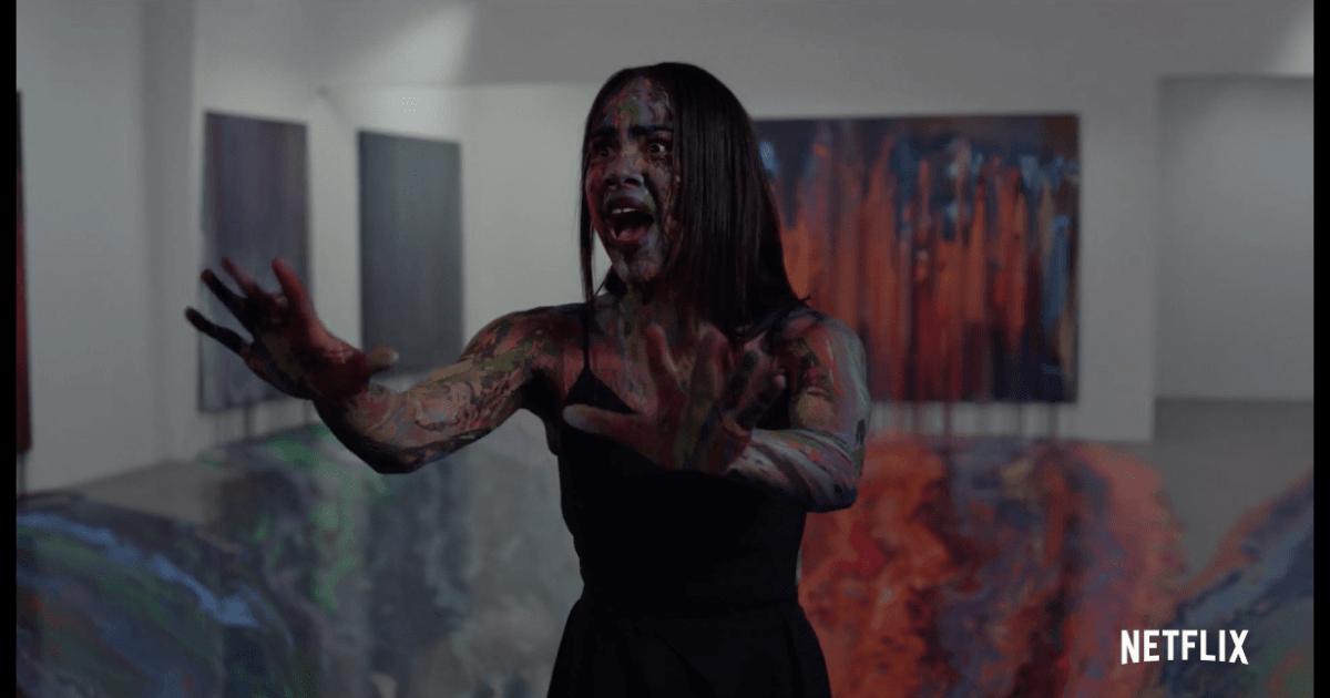 Jake Gyllenhaal Faces Art World Horrors in Netflix's 'Velvet Buzzsaw'