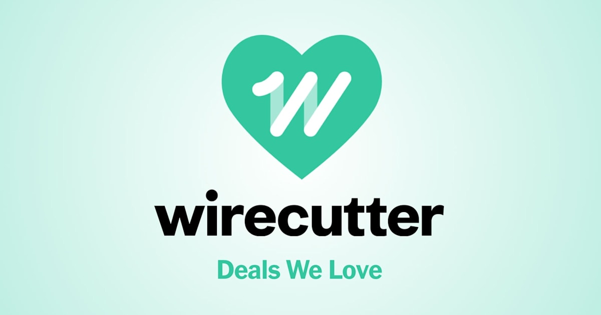QnA VBage Wirecutter's best deals: KEF M500 headphones are $90 off