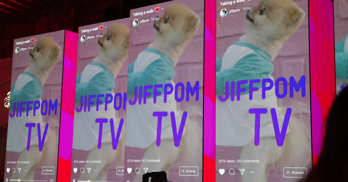 IGTV is Coming to your Instagram Feed Whether You like it or not