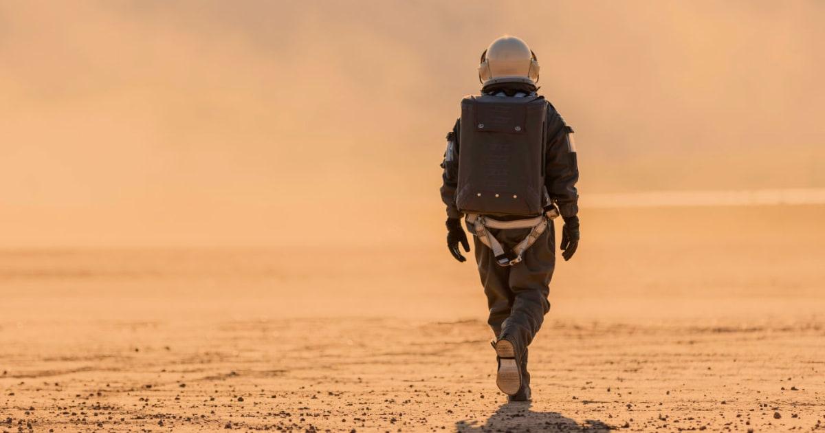 Mars One is dead