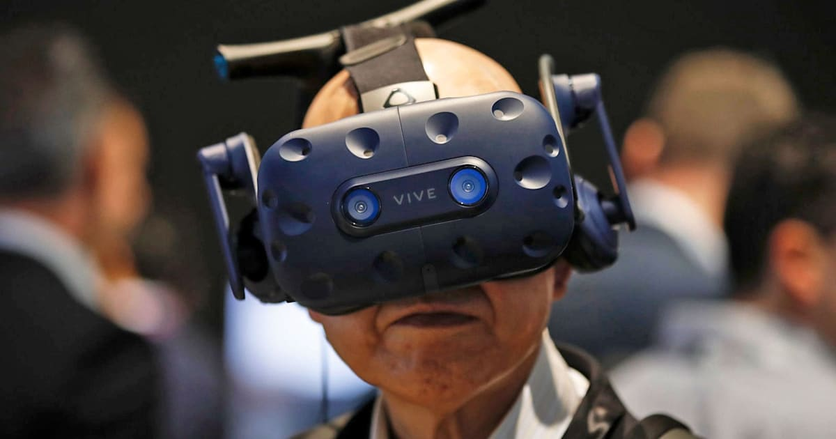 Valve laid off 13 employees working on virtual reality